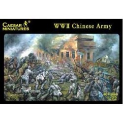 WWII Chinese Army
