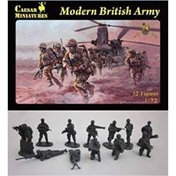 Modern British Army
