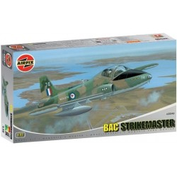 BAC Strikemaster