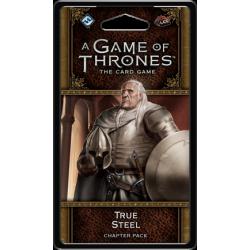 True Steel