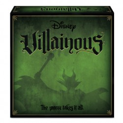 Disney - Villainous™ Game