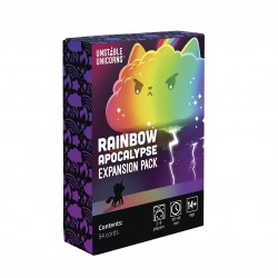 Unicorns RAINBOW APOCALYPSE EXPANSION PACK