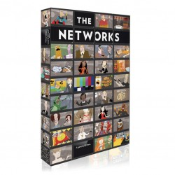 The Networks Boardgame