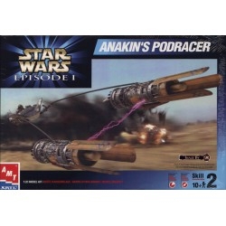 Star Wars Episode 1 Anakin Podracer