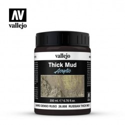 Thick Mud Russian 200ml