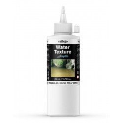 Water Texture Still Water 200ml