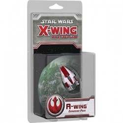 X-Wing Miniatures - A-Wing Expansion Pack