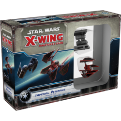 X-Wing Miniatures Imperial Veterans