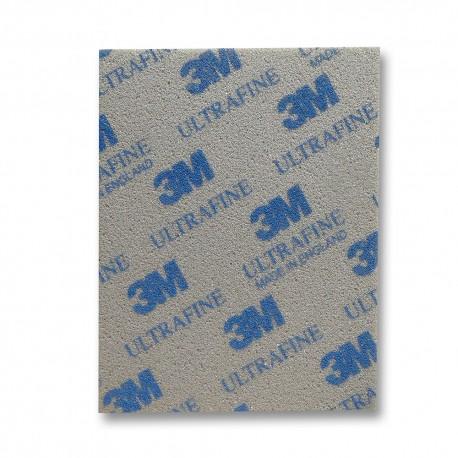 3M Sanding Sponge Ultrafine