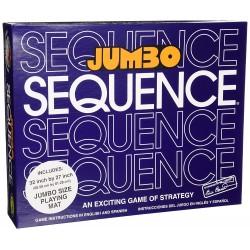 Jumbo Sequence
