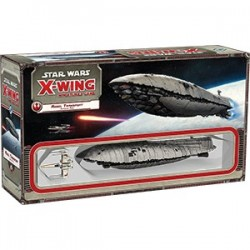 X-Wing Miniatures - Rebel Transport Expansion Pack