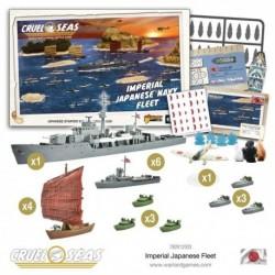 Imperial Japanese Navy Fleet