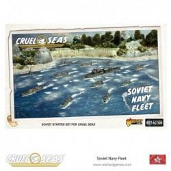 Soviet Navy Fleet
