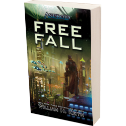 Free Fall - Android Novel