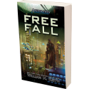 Free Fall - Android Novel