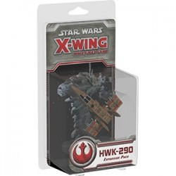 X-Wing Miniatures - HWK-290 Expansion Pack