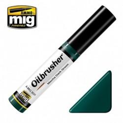Mecha Dark Green