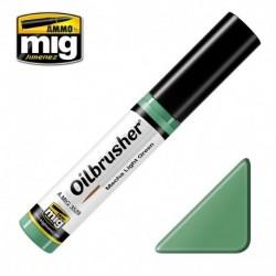 Mecha Light Green