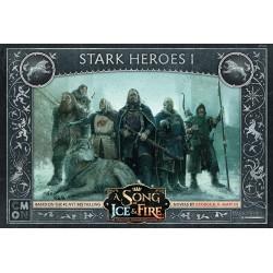 Stark Heroes Box 1