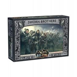 Sworn Brothers