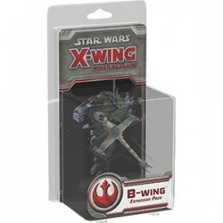 X-Wing Miniatures - B-Wing Expansion Pack