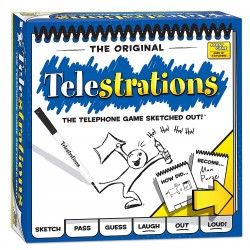 Telestrations Original