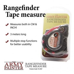 Tape Measure - RANGEFINDER