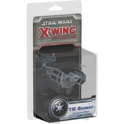 X-Wing Miniatures - TIE Bomber Expansion Pack