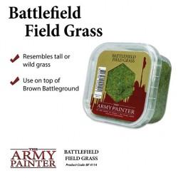 Battlefields - Grass Green (150 ml)