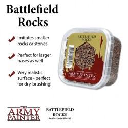 Battlefields - Rocks (150 ml)