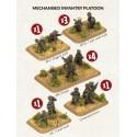 Mech Infantry Platoon