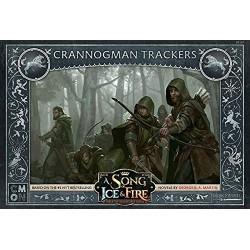 Stark Crannogman Trackers