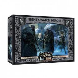 Night's Watch Heroes Box 1