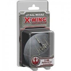 X-Wing Miniatures - Z-95 Headhunter Expansion Pack