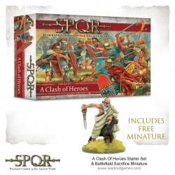 SPQR Game Core Set