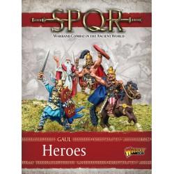 Gaul - Heroes