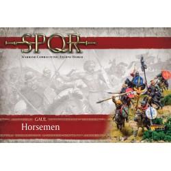 Gaul - Horsemen