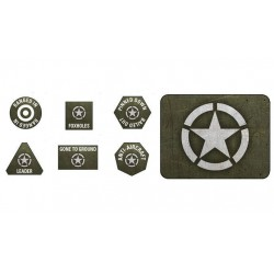 LW Token Set Flames of War