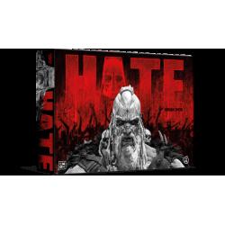 HATE Kickstarter Collection