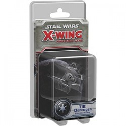 X-Wing Miniatures - TIE Defender Expansion Pack