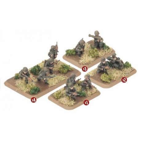 Armoured Infantry Platoon