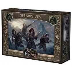 Spearwives