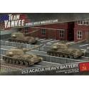 Acacia Heavy SP Howitzer Battery