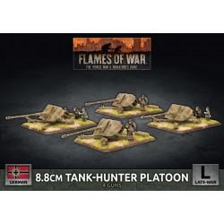 8.8cm Tank Hunter Platoon (Plastic)