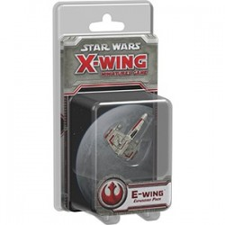 X-Wing Miniatures - E-Wing Expansion Pack