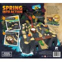 Fireball Island Spider Springs