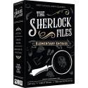 Sherlock Files Elementary Entries