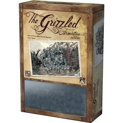 The Grizzled Armstice Edition