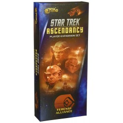 Ferengi Alliance Expansion