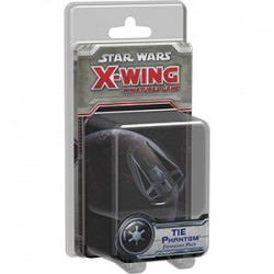 X-Wing Miniatures - TIE Phantom Expansion Pack